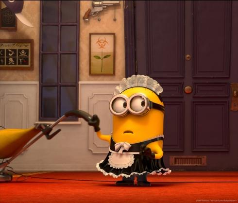 minion-maid